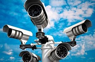 Разнообразие решений для уличного видеонаблюдения