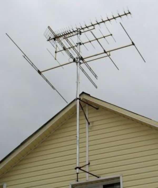 ТВ антенна