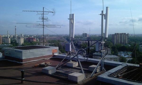Разрешена ли установка антенны на крыше многоквартирного дома? (Часть 2)