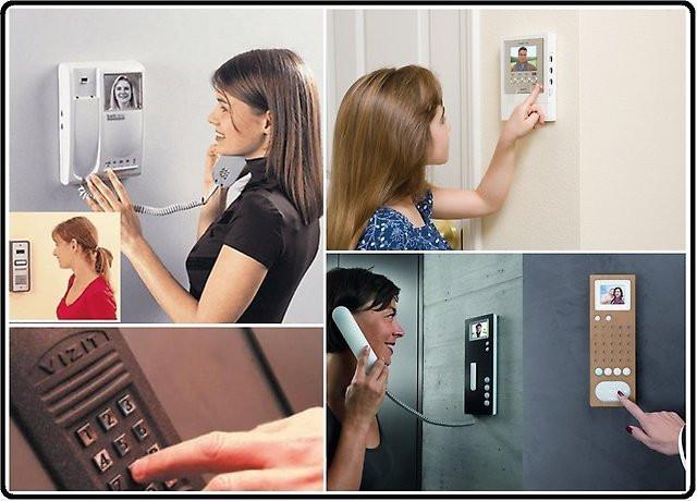 Видеодомофон для частного дома — особенности