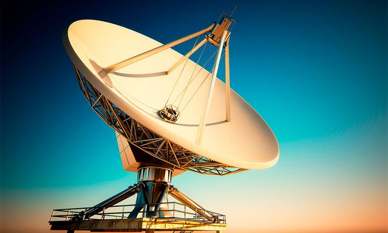 спутниковое телевидение выбрать
