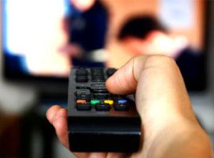 стандарт цифрового телевидения